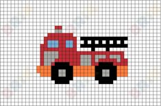 Cross Stitch Fruit, Cross Stitch Needles, Cross Stitch Baby, Cross Stitching, Cross Stitch Embroidery, Cross Stitch Patterns, Loom Patterns, Quilt Patterns, Image Pixel Art