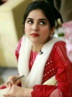 HD Photos: Top 15 Most Beautiful & Sexy Pakistani Women: Photos Pakistani Girl, Pakistani Actress, Pakistani Dresses, Bollywood Actress, Beautiful Girl Image, Most Beautiful, Beautiful Women, Red And White Dress, Muslim Women Fashion