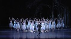 The Royal Ballet. Not What You Think.