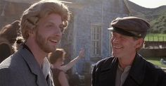 """""""Come on over here, honey. You've managed to charm me with your moronic innocence."""" —Ann Magnuson, Cabin Boy"""