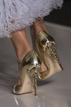 """""""ralph & russo 