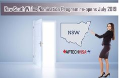 New South Wales Nomination Program re-opens July 2019 When You Can, South Australia, Programming, Wales, How To Apply, Reading, News, Word Reading, Welsh