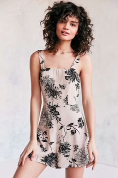 659ef99bae4 UrbanOutfitters.com  Awesome stuff for you  amp  your space Playsuit  Romper