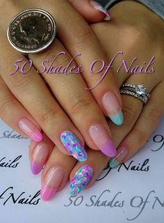 Bio Sculpture Gel at 50 Shades of Nails Bio Gel Nails, Gel Nail Art, My Nails, Bio Sculpture Gel Nails, Sculptured Nails, Gel Toes, Finger Nails, 50 Shades, How To Do Nails
