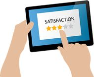 Customer satisfaction is a core element for the success of your business. Learn what is customer satisfaction survey, why it is important, which questions to ask, and how you can benefit from the survey's results. Cool Things To Make, How To Find Out, How To Make Money, How To Become, Coaching, Online Travel Agent, Life Satisfaction, Customer Feedback, Customer Service