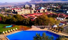 Lesotho Sun, Maseru, Lesotho in Maseru, Maseru