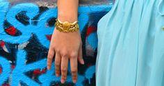 Bracelet Idole