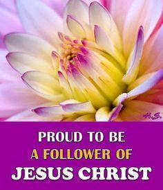 Follow Jesus!!