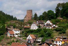 Cutest little town - Elmstein