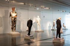 David Altmejd at Musée D'Art Moderne de la Ville de Paris