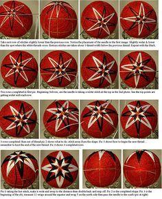 Temari patterns - Поиск в Google