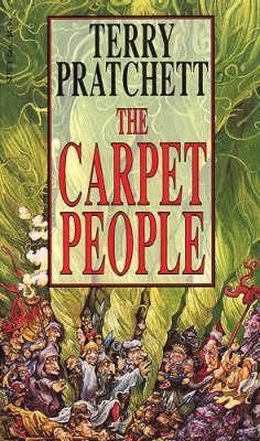 All about The Carpet People by Terry Pratchett. LibraryThing is a cataloging and social networking site for booklovers Science Fiction Books, Literature Books, Sci Fi Books, Prayer For Owen Meany, Books To Read, My Books, Terry Pratchett, Books For Boys, Little People
