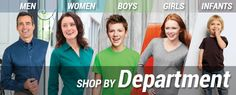 Shop By Department