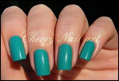 vernis polish and co one week or 2