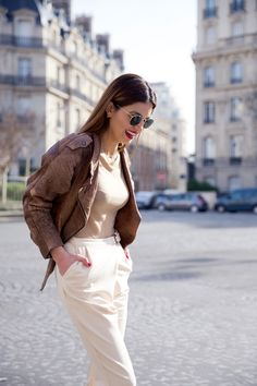 Paris - Neutral Spring