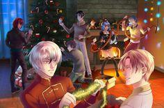 Christmas Pic <3