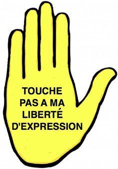 Colloque : La liberté d'expression, une liberté menacée?