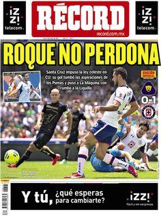 México - RÉCORD 4 de mayo del 2015