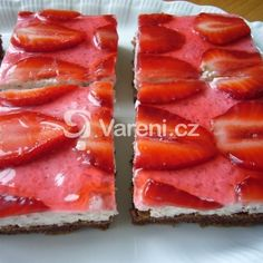 Czech Recipes, French Toast, Fish, Baking, Czech Food, Breakfast, Anna, Morning Coffee, Pisces