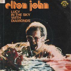 Elton john recover your soul single dating