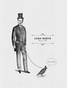 Lord Hervé