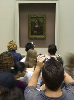 Tip #3: Don't Spend All Day at the Louvre or Musée d'Orsay