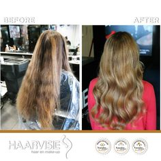 Made by Haarvisie. Top Stylist, Latest Fashion Trends, Hair Care, Stylists, Creative, Long Hair Styles, Beauty, Beautiful, Bond