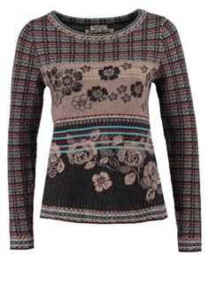 Ivko Jumper - black for £110.00 (12/12/14) with free delivery at Zalando