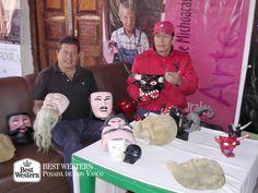 EL MEJOR HOTEL DE PÁTZCUARO. Don Vasco de Quiroga desempeñó un papel fundamental en el desarrollo de Pátzcuaro. Una de las actividades que más fomentó entre los habitantes de aquel entonces, fue la elaboración de diversas artesanías realizadas en madera, principalmente, para transmitir a través de ellas un poco de la belleza de este lugar. En Best Western Posada de Don Vasco, le invitamos a adquirir en su próxima visita, artesanías de la región. #bestwesternenpatzcuaro
