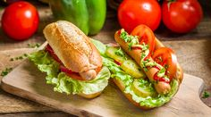Hot Dog Variations | Allyouneed Blog