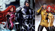 Are You an X-Man or an Inhuman? | moviepilot.com