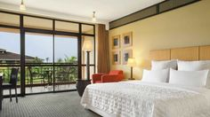 Le Meridien Ibom Hotel & Golf Resort , Uyo // Nigeria
