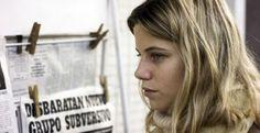 """""""Aun hoy la sociedad culpabiliza a las mujeres por haber sido violadas""""  Manane Rodríguez dirige 'Migas de pan', representante de Uruguay en la carrera por el Oscar, que rinde homenaje a las mujeres brutalmente torturadas y violadas en las cárceles de la dictadura."""