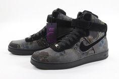 Liberty, meet AF1.  #sneakers #shoes #af1 #nike