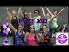 #Dancesation10Years - Latinix Group