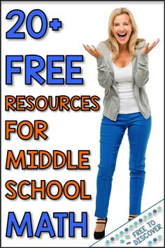 Browse over 350 educational resources created by Free to Discover in the official Teachers Pay Teachers store. Math Teacher, Teaching Math, Teaching Geometry, Sixth Grade Math, 7th Grade Math Games, Math Classroom Decorations, College Math, Math Talk, Math Notes