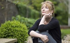 "Lesley Manville ~ Wonderful actress. Particularly liked her in ""Another Year""."