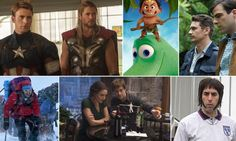 88 movies to be excited about in 2015