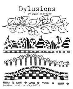 dylusions stamp