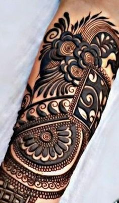 Khafif Mehndi Design, Mehndi Designs 2018, Mehndi Design Pictures, Mehndi Designs For Girls, Dulhan Mehndi Designs, Beautiful Mehndi Design, Mehndi Designs For Hands, Mehandi Designs New, Mehendi