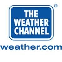 Image result for weather channel logo
