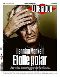 Libération - Mardi 6 Octobre 2015 - N° 10693