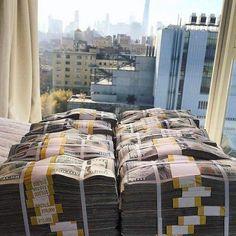 Mo Money, Earn More Money, Make Money Online, How To Make Money, Cash Money, Dollar Money, Money Stacks, Cash Machine, Buy Weed Online