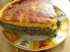 Rezept für einen saftigen Mohnkuchen mit Schmand. Kinderleicht zuzubereiten - Eine Anleitung Schritt für Schritt.