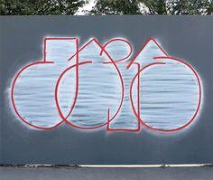 Dais from Denmark. Graffiti Piece, Graffiti Words, Graffiti Pictures, Graffiti Doodles, Best Graffiti, Graffiti Tagging, Graffiti Wall Art, Graffiti Drawing, Graffiti Painting