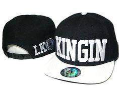 New Fashion Last Kings Adjustable Baseball Rock Cap Snapback Cool Hip-Hop Hat | eBay