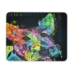 Scottish Terrier - Mouse Pad