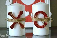 XO Candles