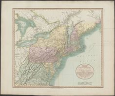 Chesapeake Bay And Delaware Bay Historical Map Chesapeake - Map of us holdings 1912