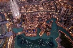 Burj Khalifa 'At the Top' Entrance Ticket - $38.10